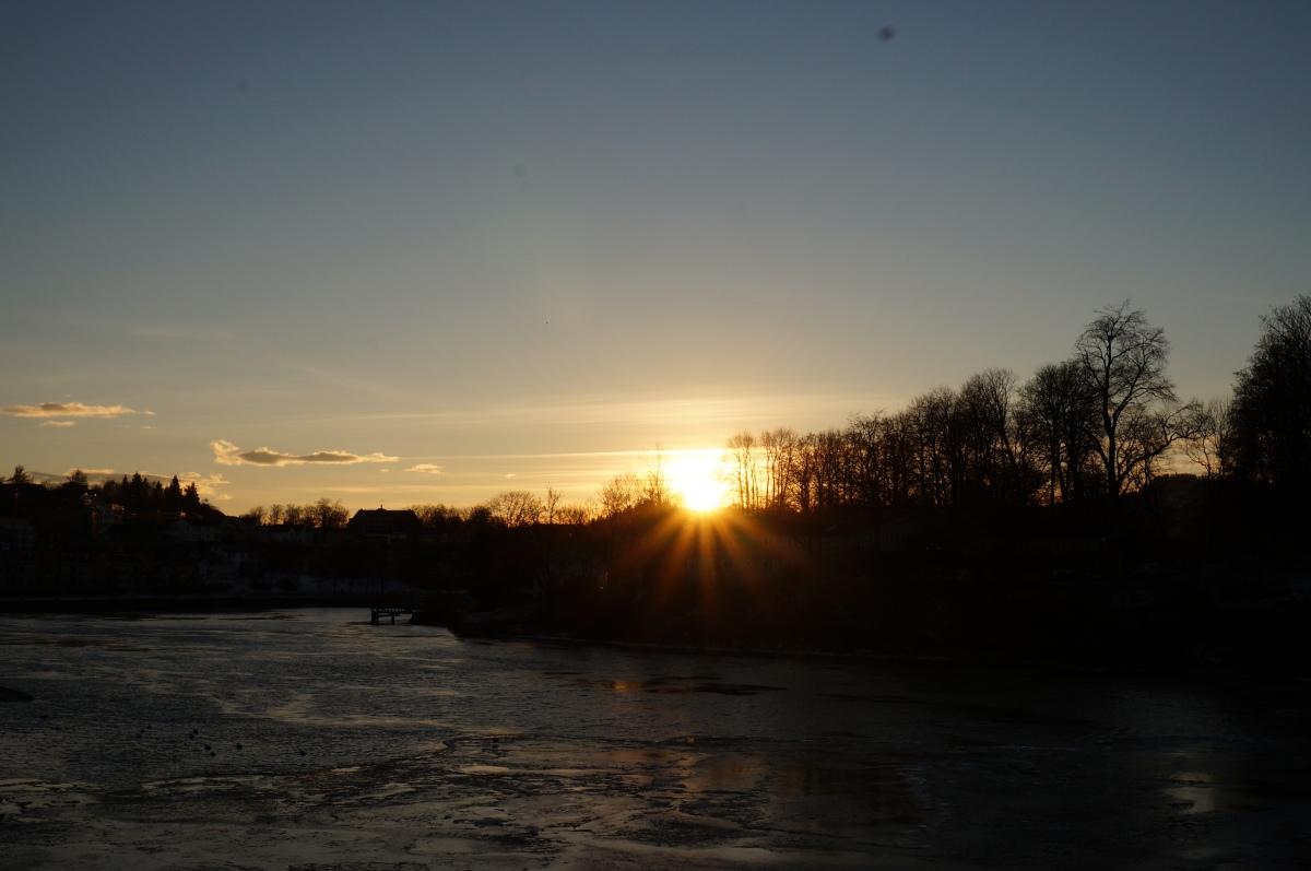 [ノルウェーブログ]太陽が少ない地域へ旅立つあなたへ